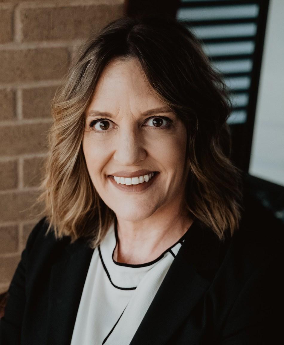 Christine Pribilski, Chief Marketing Officer, SoftServe