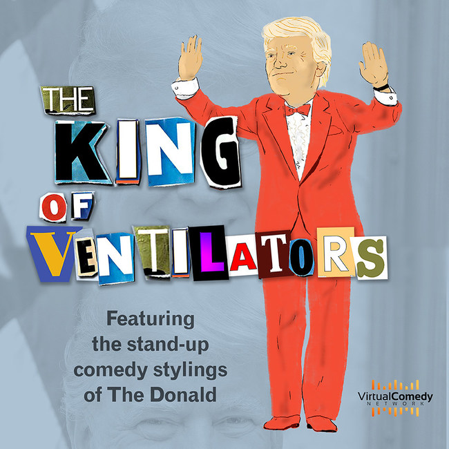 The King of Ventilators