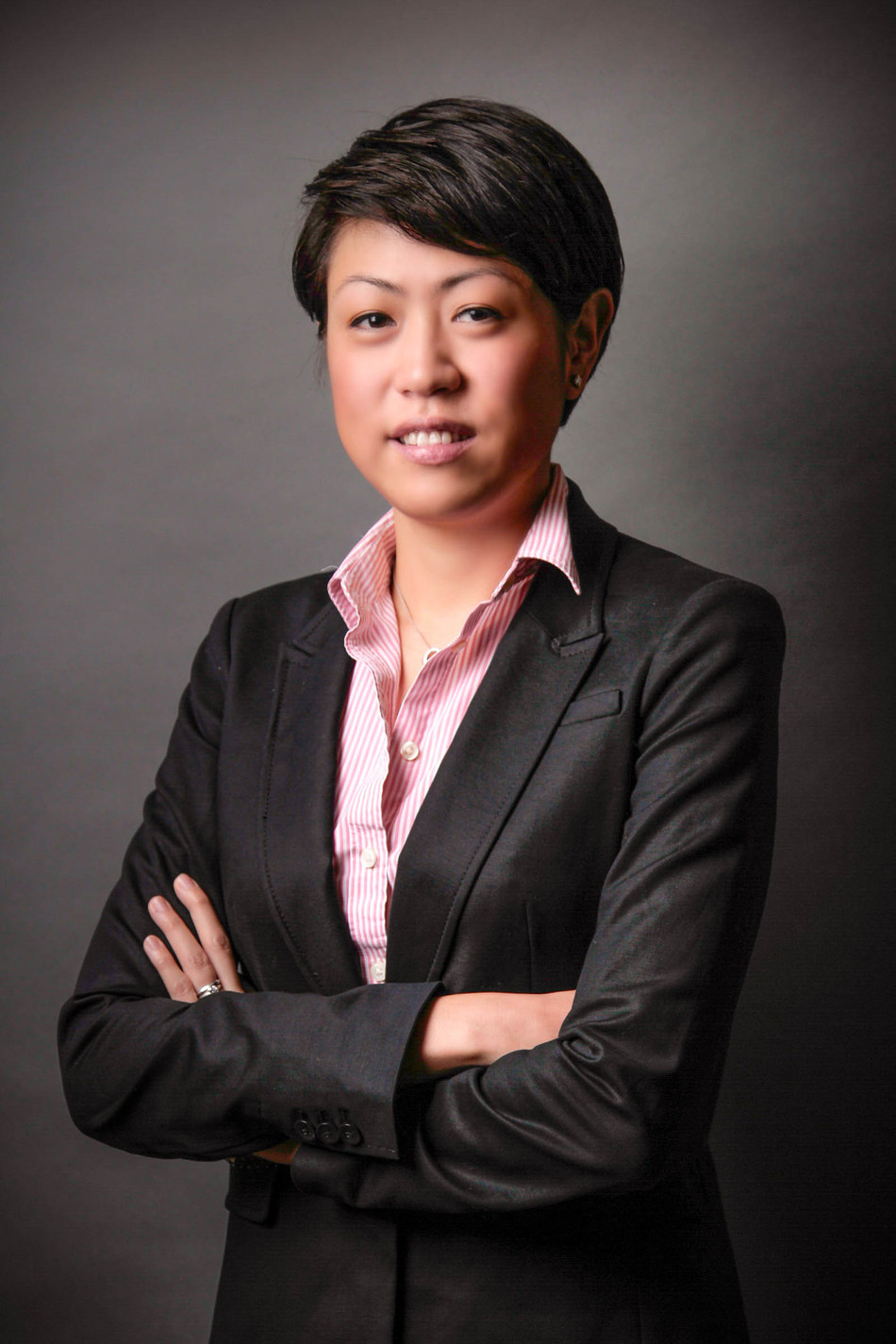 Amy L. Yoon named Vice President of Finance