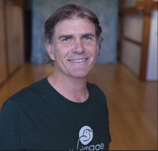 Sujantra McKeever, Founder, Pilgrimage Yoga Online