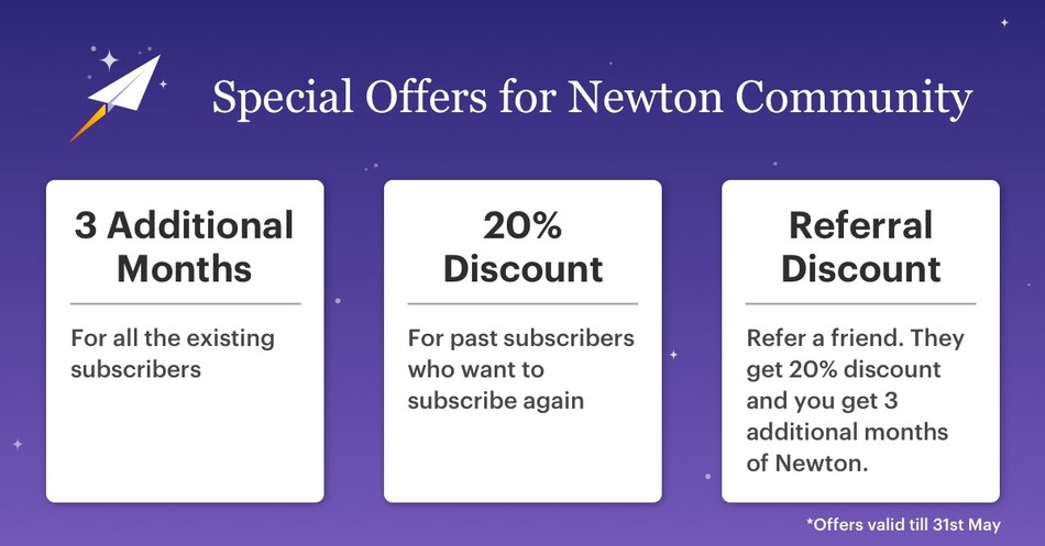 Simform and SoFriendly Announces the Acquisition and Relaunch of Newton Mail