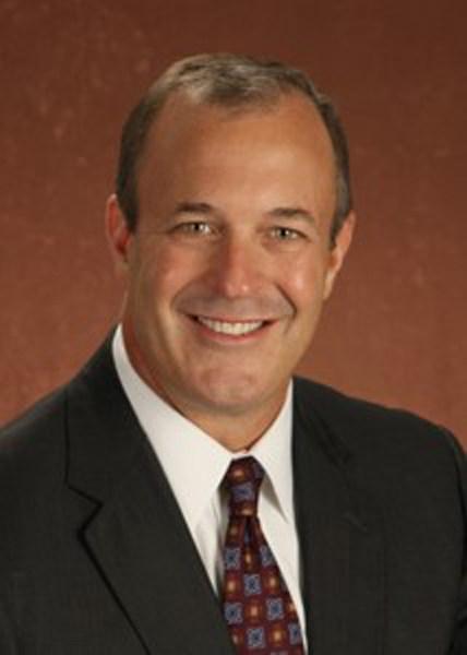 Mark Brubaker, Senior Consultant