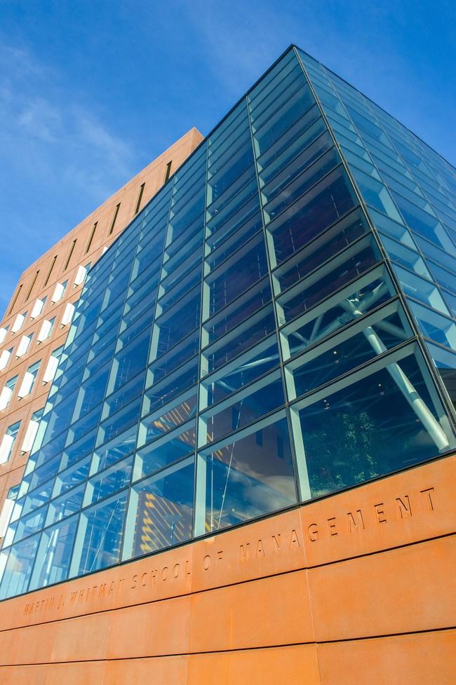 Martin J. Whitman School of Management at Syracuse University