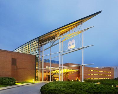 BMO transforme L'Académie BMO en espace de repos pour les travailleurs de la santé de première ligne (Groupe CNW/BMO Groupe Financier)