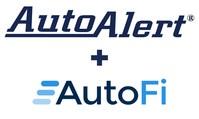 AutoAlert + AutoFi