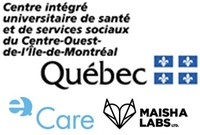 Proudly Canadian, EQ Care has been providing exemplary health care for over 30 years. (CNW Group/EQ Care)