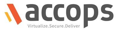 Accops Systems Logo