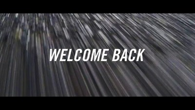 On Sunday, May 17, Goodyear and NASCAR icon Dale Earnhardt Jr. will welcome viewers back to the race track with a new TV commercial titled,