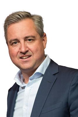 Marc Brazeau, President and CEO of the Railway Association of Canada. (CNW Group/RAILWAY ASSOCIATION OF CANADA)