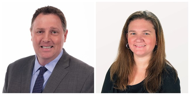 Meredith promotes Jeff Holub to VP/General Manager and Kelly Boan to Station Manager of WHNS FOX Carolina