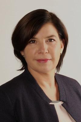 Nicole Coutu (Groupe CNW/Alcoa Canada CIE)