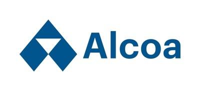 Logo : Alcoa Corporation (Groupe CNW/Alcoa Canada CIE)