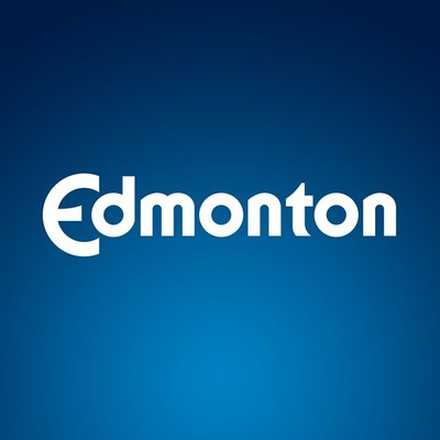 Edmonton Logo (CNW Group/The Transition Accelerator)