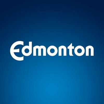 Edmonton Logo (CNW Group/The Transition Accelerator)