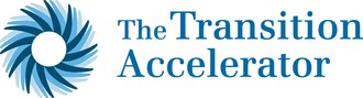 The Transition Accelerator Logo (CNW Group/The Transition Accelerator)