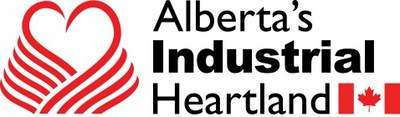 Alberta's Industrial Heartland Logo (CNW Group/The Transition Accelerator)