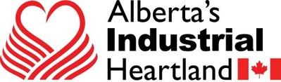 Alberta's Industrial Heartland Logo (CNW Group/The Transition Accelerator)