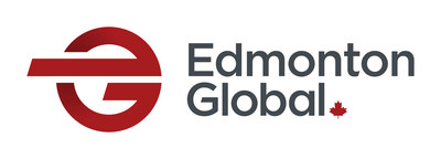 Edmonton Global Logo (CNW Group/The Transition Accelerator)