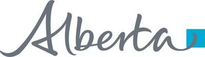 Alberta Logo (CNW Group/The Transition Accelerator)