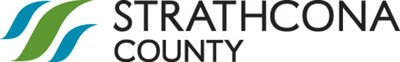 Strathcona County Logo (CNW Group/The Transition Accelerator)