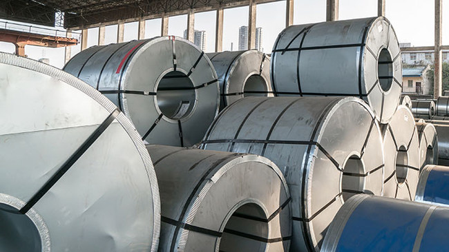 EU Steel Why carbon matters more with COVID-19