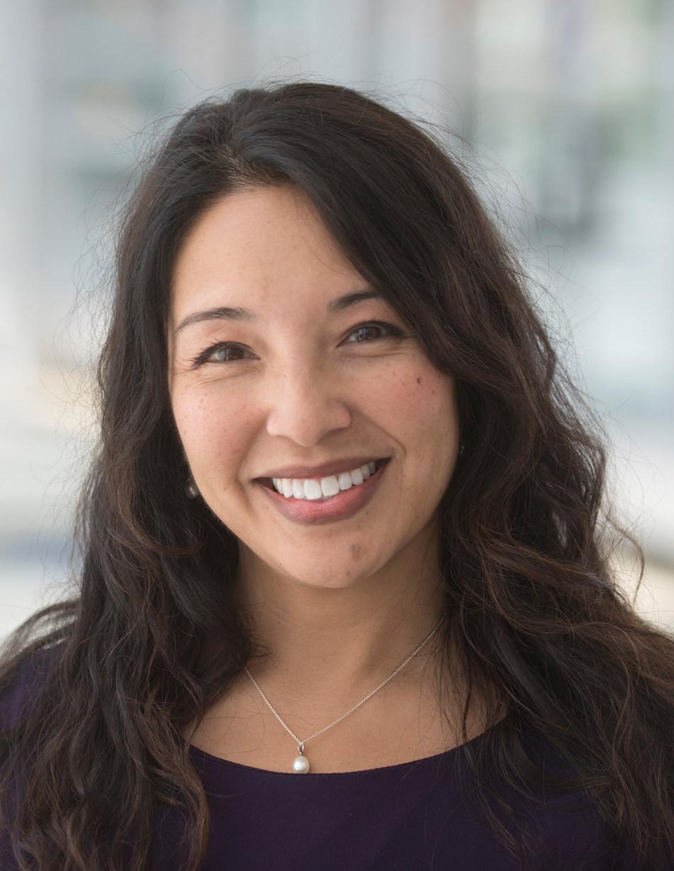 Dr. Gigi Chawla, chief of general pediatrics at Children's Minnesota.