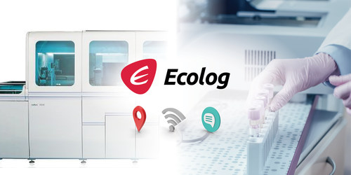 Luxembourg Institute of Health has entrusted Laboratoires Réunis Luxembourg and Ecolog International to perform Luxembourg's nationwide large-scale COVID-19 testing program (PRNewsfoto/Ecolog International)