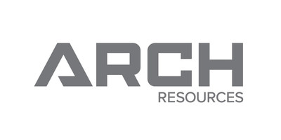 Arch Resources Logo (PRNewsfoto/Arch Resources, Inc.)