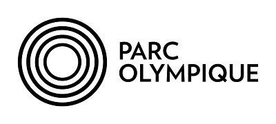 Logo : Parc olympique (Groupe CNW/Palais des congrès de Montréal)