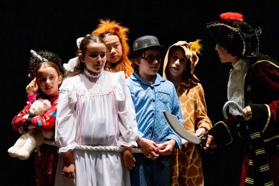 Wharton Arts Musical Theater Arts