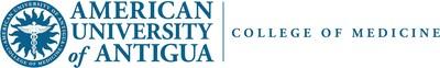Manipal American University Antigua, College of Medicine Logo (PRNewsfoto/Manipal's American University of)