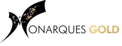 Logo : Corporation Aurifère Monarques (Groupe CNW/Corporation Aurifère Monarques)