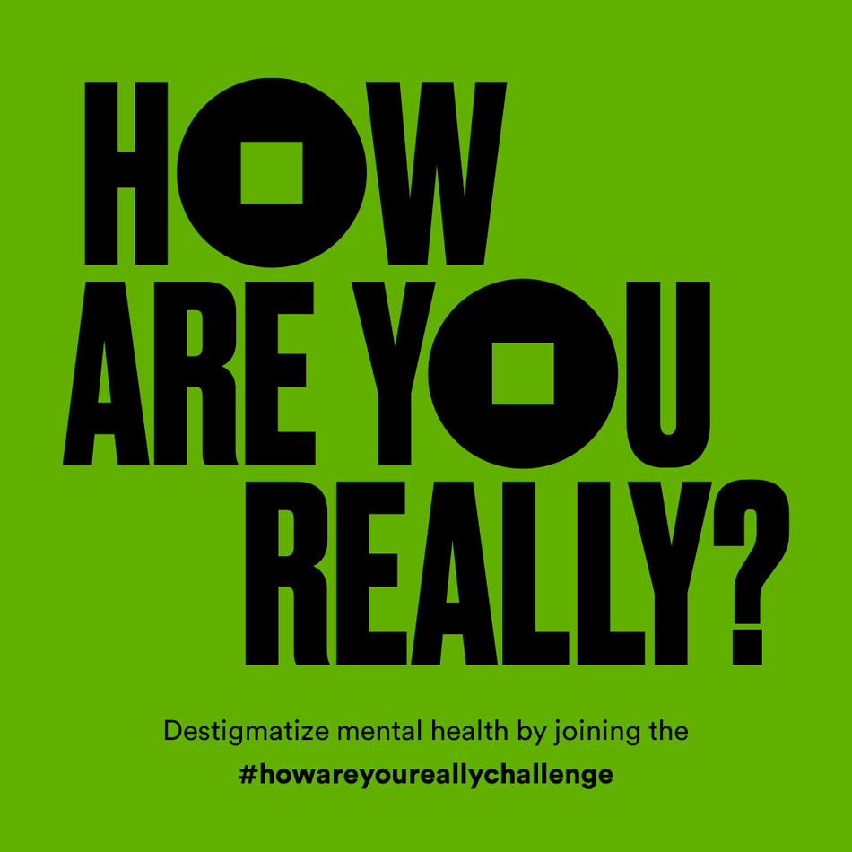 The Mental Health Coalition, How Are You, Really?, www.howareyoureally.org, @howareyoureally