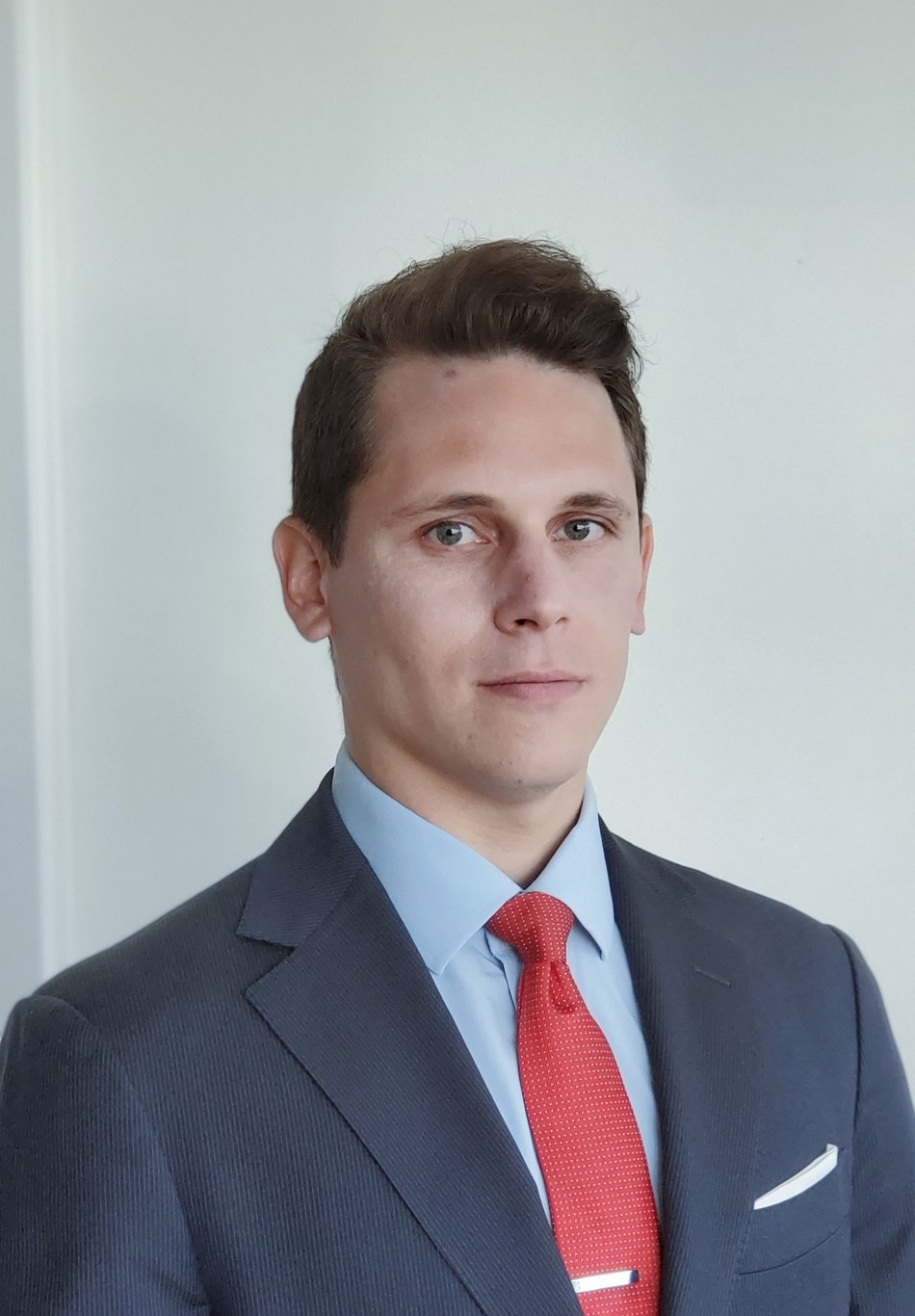 Scott Flanz has joined the New York office of Fish & Richardson P.C. as an associate in its Litigation Group.