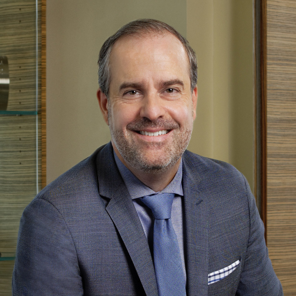 Royce Chwin, CEO, Travel Alberta (CNW Group/Travel Alberta)