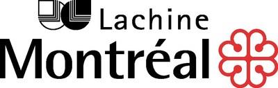 Logo : Arrondissement Lachine (Ville de Montréal) (Groupe CNW/Ville de Montréal - Arrondissement de Lachine)