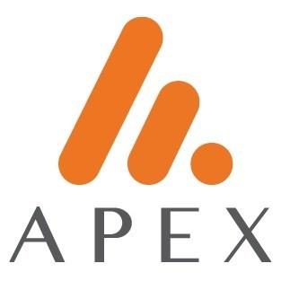Apex Logo (PRNewsfoto/Apex)