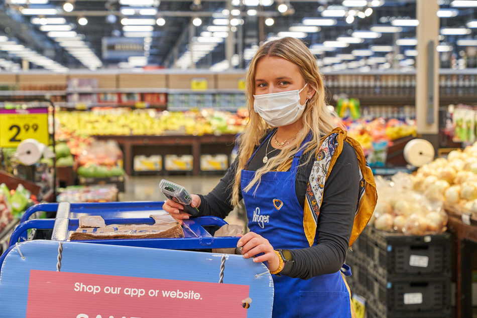 Kroger Announces $130 Million Thank You Pay for Associates and Continues Paid Emergency Leave.