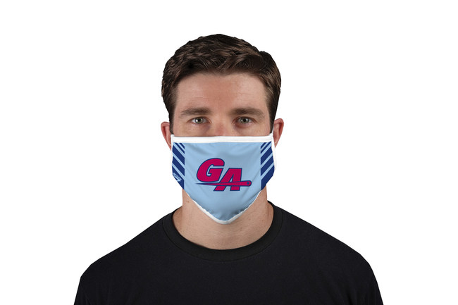 Custom facemask from 3N2
