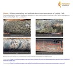 Kincora announces positive initial visual drill results at Trundle, NSW