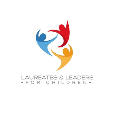 Laureates and Leaders For Children Logo