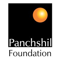Panchshil_Foundation_Logo