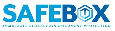 SAFEBOX: Immutable Blockchain Document Protection