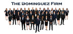 The Dominguez Firm Surprises Shoppers in South Central Los Angeles