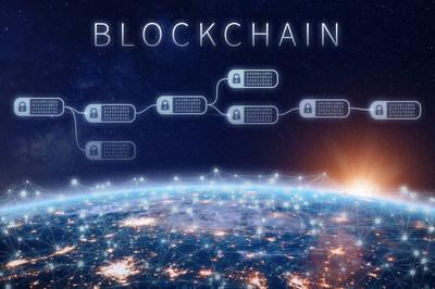 Frost & Sullivan Presents a Strategic Framework for a Blockchain-enabled World