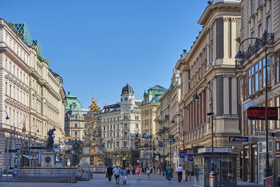Avantgarde Properties - Crisis-proof Quality Of Life: Vienna - the World's Most Liveable City