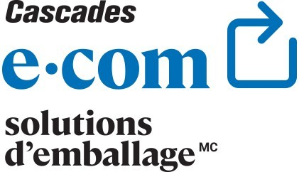 Cascades propose une gamme complète de solutions d'emballage sur mesure, créatives et écoresponsables. (Groupe CNW/Cascades Inc.)