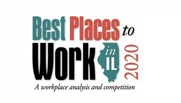 2020 Best Places to Work in Illinois