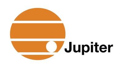 Jupiter Systems Logo (PRNewsfoto/Jupiter Systems)