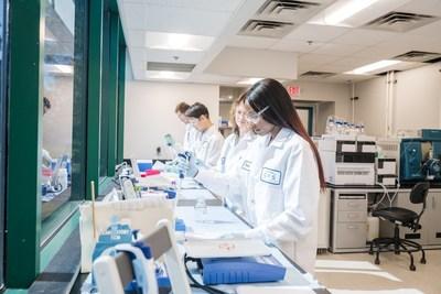 QPSが遺伝子治療・タンパク質医薬品開発支援のUPLC-HRMS定量分析能力拡大を継続